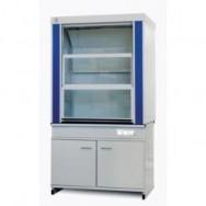 Шкаф вытяжной для работы с ЛВЖ ЛАБ-PRO-ШВЛВЖ-150